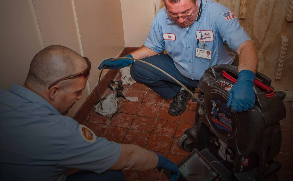 When Do You Need A Sewer Inspection?