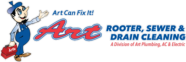 Art Rooter & Drain Cleaning