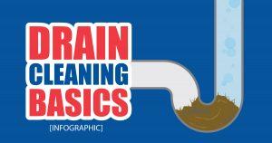 drain cleaning basics