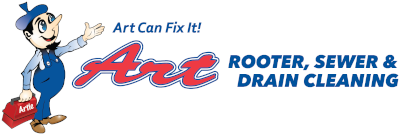 Art Rooter, Sewer & Drain Cleaning