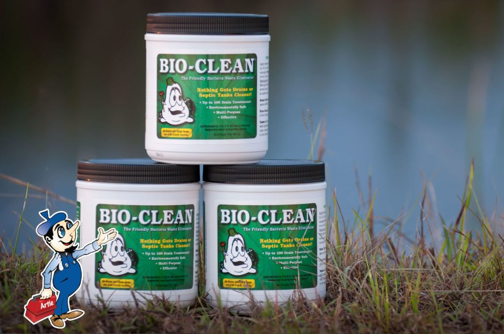 bio-clean preventative mainteannce