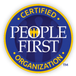 certified people first organization