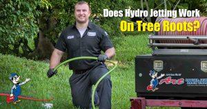 Hydro Jetting